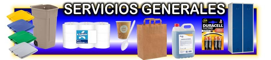 Servicio de higiene, protección, personal, servicio al cliente, marroquineria, equipamiento vestuarios, mantenimento de'nstalaciones.