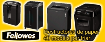 DESTRUCTORES 30