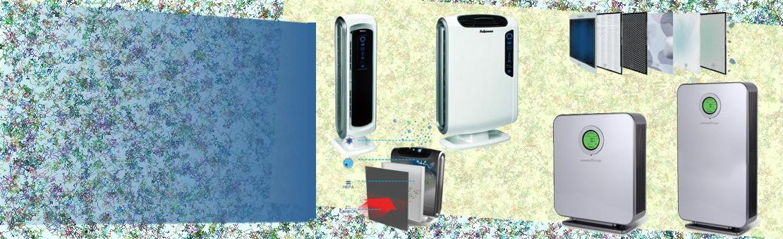 Purificacio entre 4 o 6 filtratges. Capacitats per locals d'entre 20 i 150 m2